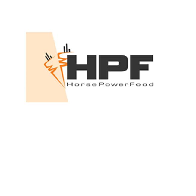 HPF huismerk