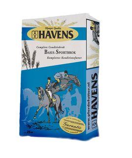 Havens Basis-sport brok