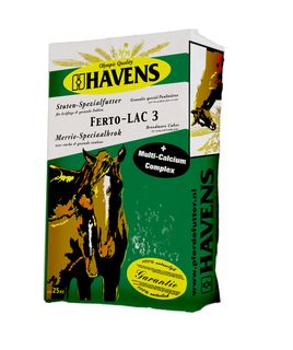 Havens Ferto lac