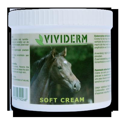 Vividerm Soft cream