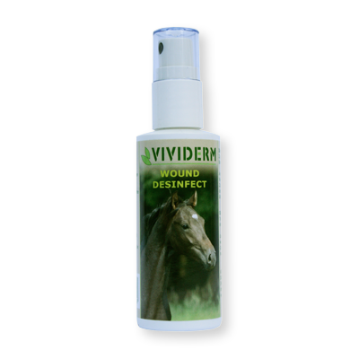 Vividerm Wound desinfect