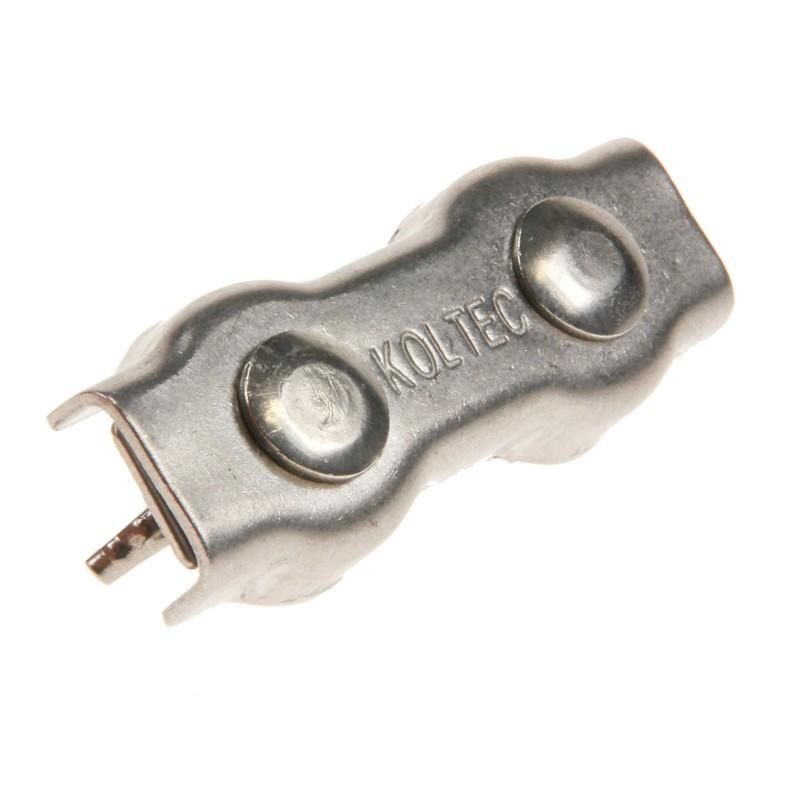 Verbinders voor koord - 4 stk