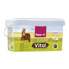 Pavo Vital Complete - 8 kg