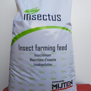 Insectus Mealworm Breed - 15 kg